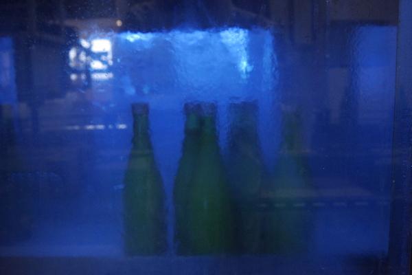 "<span class=""num"">⑬ </span><span class=""kakko"">【</span>冷却】<br>冷却器で水をかけて冷やします。"