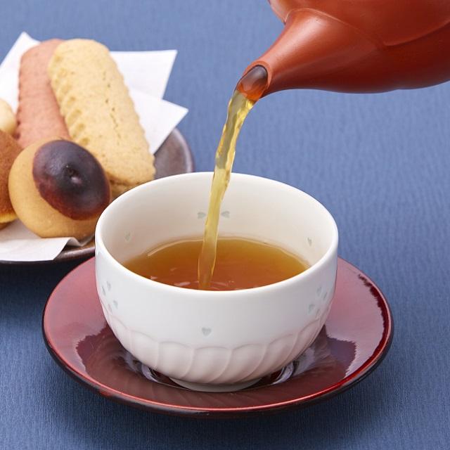 ぎん茶メイン画像1